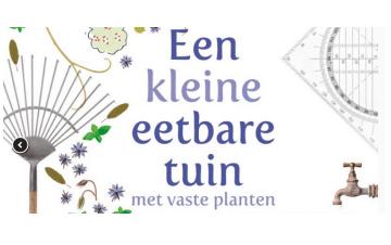 boek vaste planten